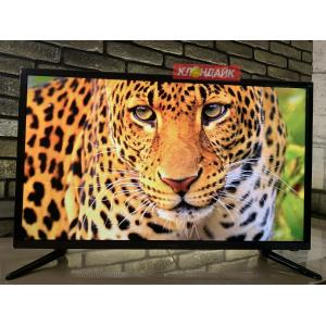 Телевизор Yuno ULX-32TCS226 - Заряженный Смарт телевизор с голосовым управлением и Онлайн-телевидением в Красноперекопске фото
