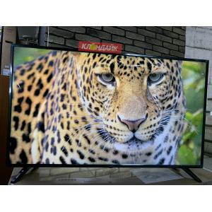 Телевизор ECON EX-60US001B - огромная диагональ, уже настроенный Смарт ТВ под ключ с голосовым управлением в Красноперекопске фото