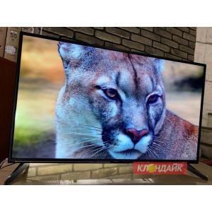 """Телевизор Blackton BT 50S01B большой экран, быстрый и """"заряженный"""" Smart TV  в Красноперекопске фото"""