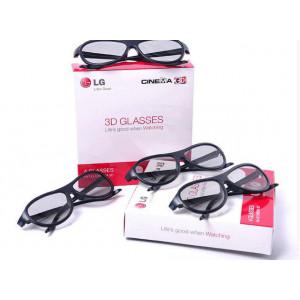 Очки для LG Cinema 3D LED LCD телевизора 4 шт. в Красноперекопске фото